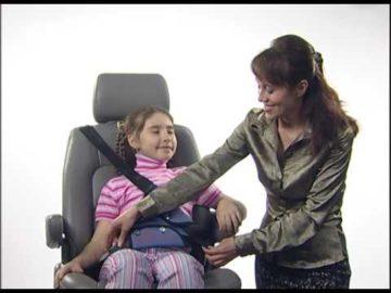 Как защитить детей? Это должен знать каждый водитель!