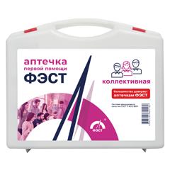 Аптечка коллективная ФЭСТ (1рабочее место)