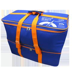 Укладка для оказания первой помощи пострадавшим на железнодорожном транспорте при оказании услуг по перевозке пассажиров - «ФЭСТ»