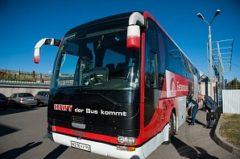 ФЭСТ устроил пробег «За безопасность на дорогах»