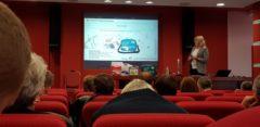 Презентация продукции ФЭСТ  в филиалах ГК «Восток-Сервис»